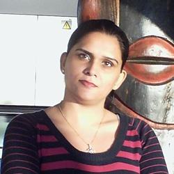 Veerinder Pal Kaur