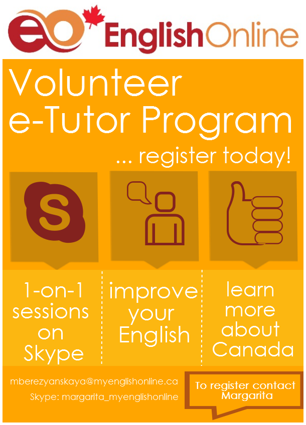 EO_Volunteer e-Tutors