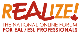 REALize! National Online Conference