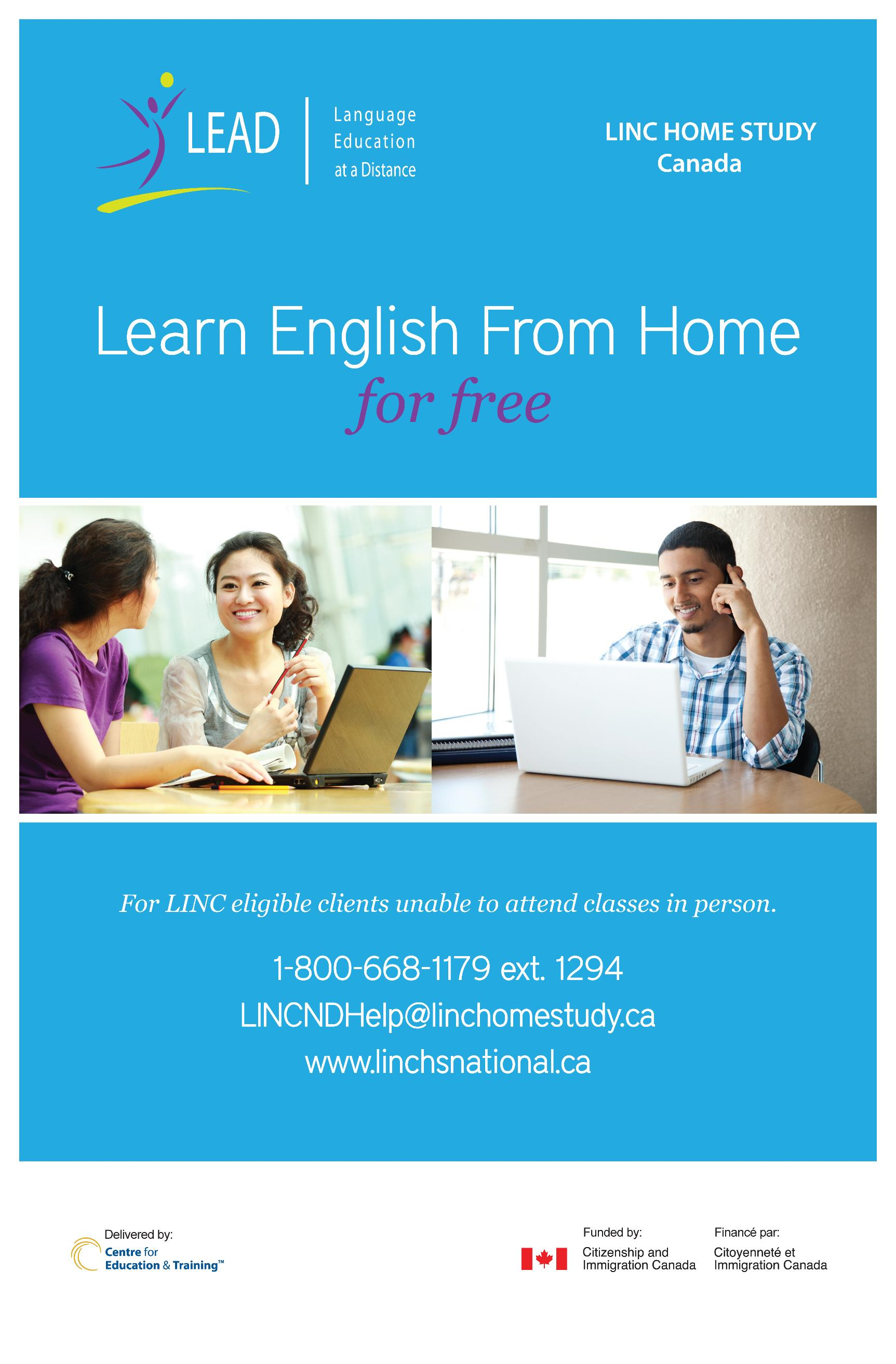 LINC Home Study Ontario - Posts | Facebook