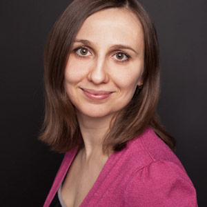 Margarita Berezyanskaya